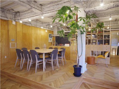 guesthouse sharehouse GRAN MITAKADAI building17
