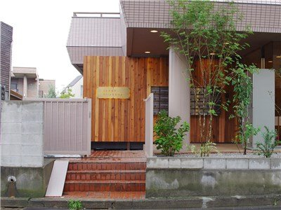 guesthouse sharehouse GRAN MITAKADAI building18