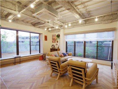 guesthouse sharehouse GRAN MITAKADAI building22
