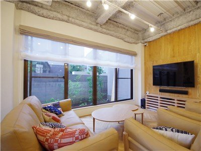 guesthouse sharehouse GRAN MITAKADAI building24
