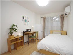 guesthouse sharehouse GRAN MITAKADAI building6