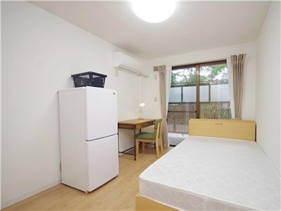 guesthouse sharehouse GRAN MITAKADAI room102