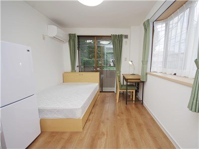 guesthouse sharehouse GRAN MITAKADAI room206