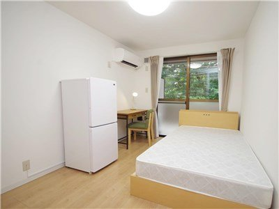 guesthouse sharehouse GRAN MITAKADAI room207