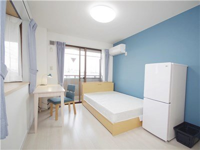 guesthouse sharehouse GRAN MITAKADAI room301