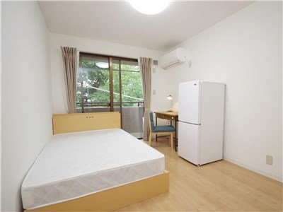 guesthouse sharehouse GRAN MITAKADAI room312