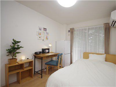 guesthouse sharehouse GRAN MITAKADAI room313