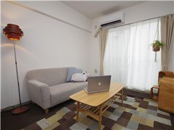 guesthouse sharehouse 오크맨션 무사시코스기 building2