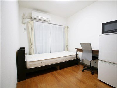 guesthouse sharehouse 오크맨션 무사시코스기 room105