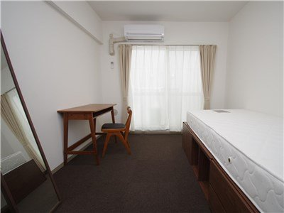 guesthouse sharehouse 오크맨션 무사시코스기 room204