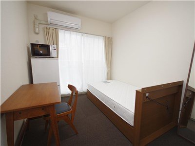 guesthouse sharehouse 오크맨션 무사시코스기 room305