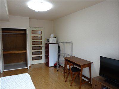 guesthouse sharehouse ROYAL HILLS TAKAGAMINE (KYOTO) building10