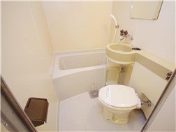 guesthouse sharehouse ROYAL HILLS TAKAGAMINE (KYOTO) building6