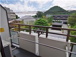 guesthouse sharehouse ROYAL HILLS TAKAGAMINE (KYOTO) building7