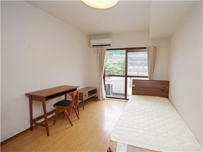 guesthouse sharehouse ROYAL HILLS TAKAGAMINE(KYOTO) room206