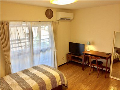 guesthouse sharehouse ロイヤルヒルズ鷹ヶ峯(京都) room208