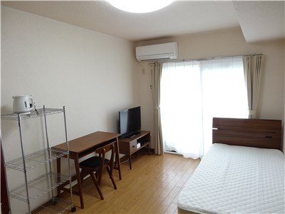 guesthouse sharehouse ロイヤルヒルズ鷹ヶ峯(京都) room401