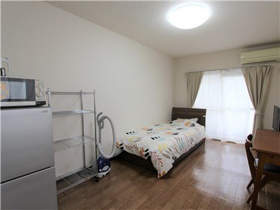 guesthouse sharehouse ROYAL HILLS TAKAGAMINE(KYOTO) room406