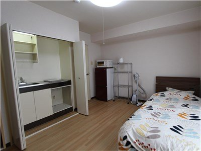 guesthouse sharehouse ロイヤルヒルズ鷹ヶ峯(京都) room408
