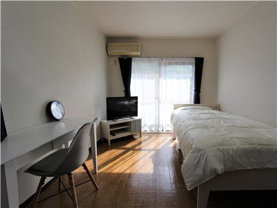 guesthouse sharehouse ROYAL HILLS TAKAGAMINE(KYOTO) room306