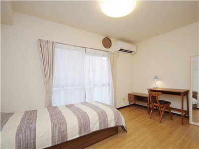 guesthouse sharehouse ROYAL HILLS TAKAGAMINE(KYOTO) room307