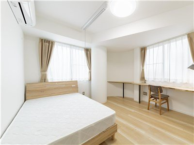 guesthouse sharehouse OAKHOUSE久原站前 room304