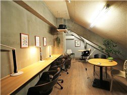 guesthouse sharehouse Social Residence 훗사 building10