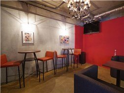 guesthouse sharehouse Social Residence 훗사 building11