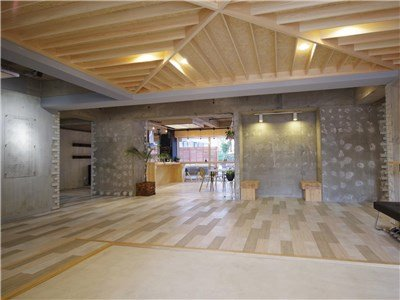 guesthouse sharehouse Social Residence 훗사 building16