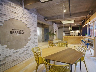 guesthouse sharehouse Social Residence 훗사 building19