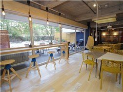 guesthouse sharehouse Social Residence 훗사 building1