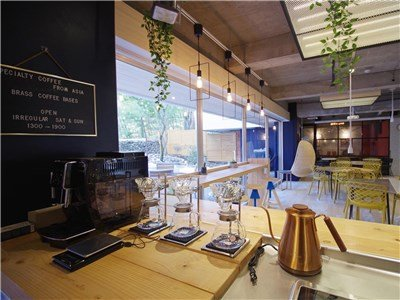 guesthouse sharehouse Social Residence 훗사 building21