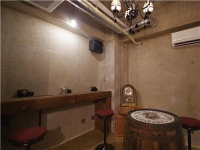 guesthouse sharehouse Social Residence 훗사 building23