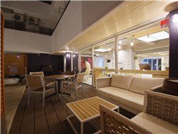 guesthouse sharehouse Social Residence 훗사 building24