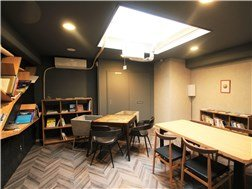 guesthouse sharehouse Social Residence 훗사 building7