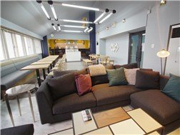 guesthouse sharehouse Social Residence 훗사 building8