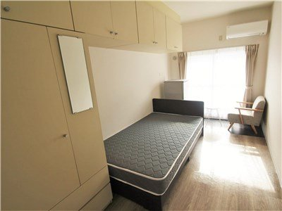 guesthouse sharehouse SOCIAL RESIDENCE FUSSA room101