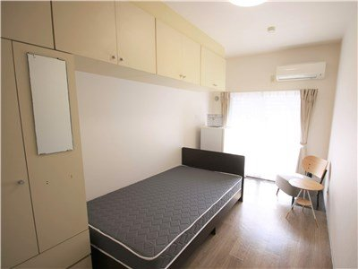 guesthouse sharehouse SOCIAL RESIDENCE FUSSA room104