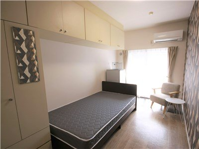 guesthouse sharehouse SOCIAL RESIDENCE FUSSA room105