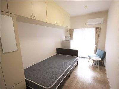 guesthouse sharehouse Social Residence 훗사 room106