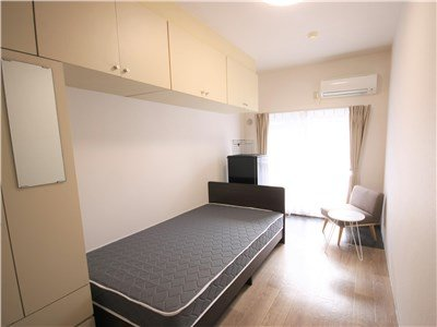 guesthouse sharehouse Social Residence 훗사 room107