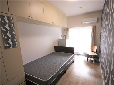 guesthouse sharehouse Social Residence 훗사 room108