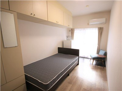 guesthouse sharehouse Social Residence 훗사 room110