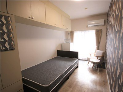 guesthouse sharehouse SOCIAL RESIDENCE FUSSA room111