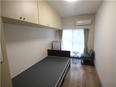 guesthouse sharehouse Social Residence 훗사 room115