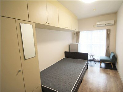 guesthouse sharehouse Social Residence 훗사 room117