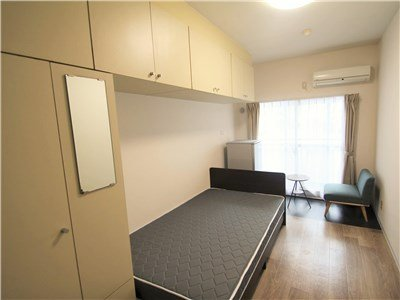 guesthouse sharehouse Social Residence 훗사 room118