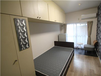 guesthouse sharehouse Social Residence 훗사 room119
