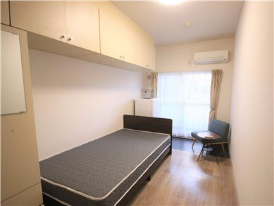 guesthouse sharehouse Social Residence 훗사 room120