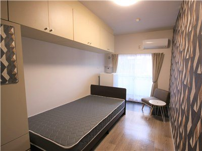 guesthouse sharehouse Social Residence 훗사 room121